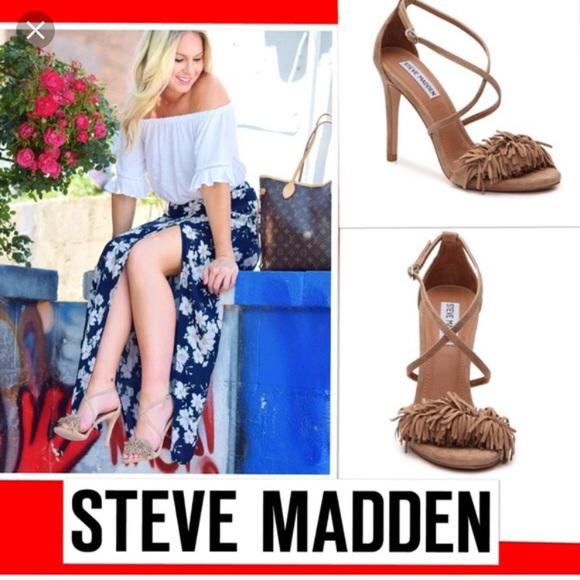 Nudebeige Poshmark Steve Sandal Madden ShoesFrancelli UqSVGzMp